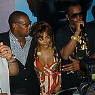 diddy listening party 14