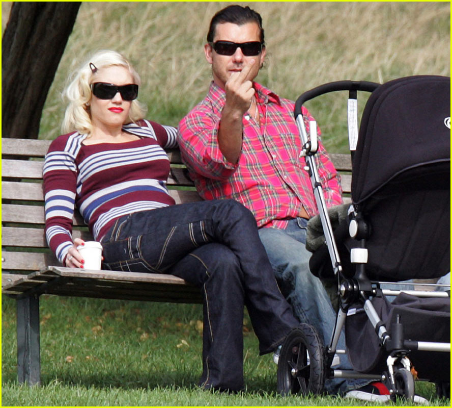 Full Sized Photo of gw... Gwen Stefani
