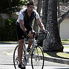 matthew fox running biking 24