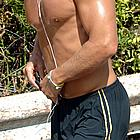 matthew mcconaughey sweaty 08
