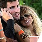 nicole richie brody jenner snuggling 13