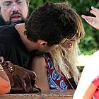 nicole richie brody jenner snuggling 14