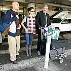 rachel bilson airport 17
