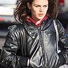 rachel bilson leather jacket 05