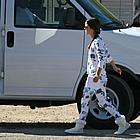 rachel bilson pajamas 01