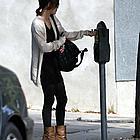 rachel bilson parking meter09