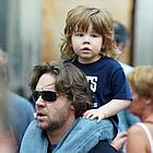 russell crowe son13