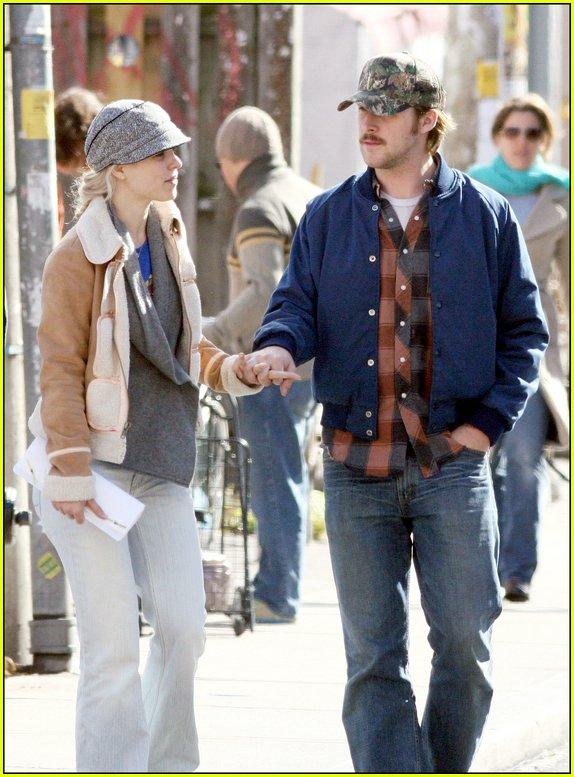 ryan gosling rachel mcadams kissing 12