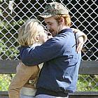 ryan gosling rachel mcadams kissing 20