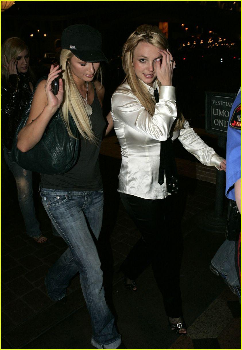 Britney paris nackt foto 912