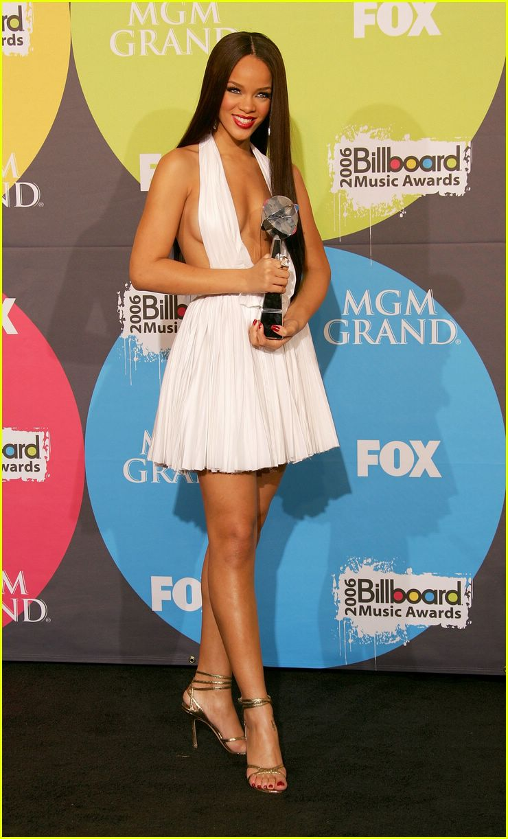 billboard awards 2006 red carpet 11