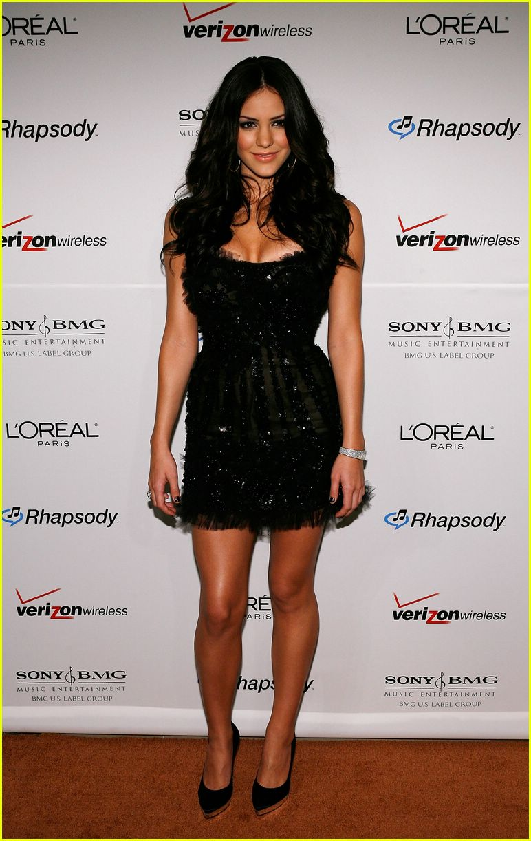 american idols clive davis grammy party 022418830