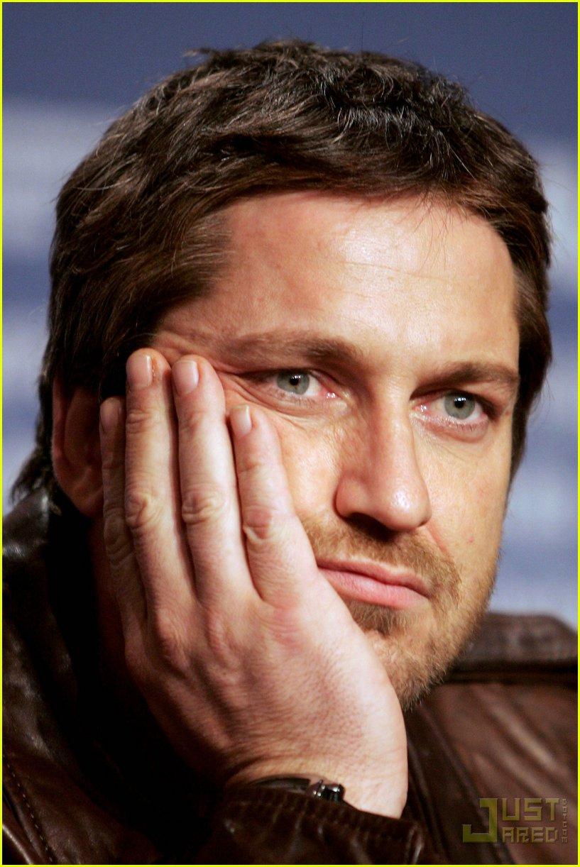 Gerard Butler: '300' Movie Photocall: Photo 2418264 | 300 ...