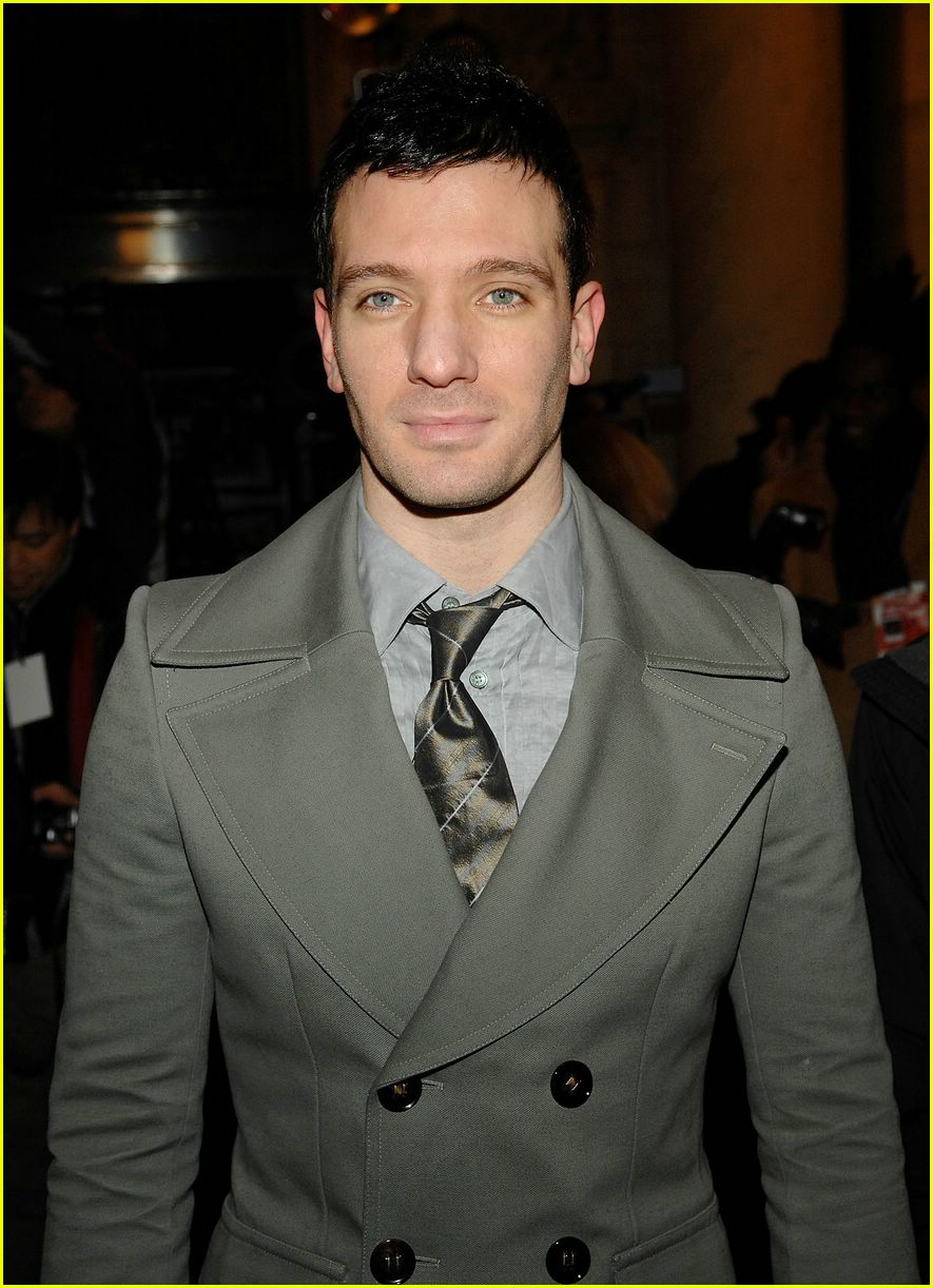 Nsync jc chasez wife sexual dysfunction