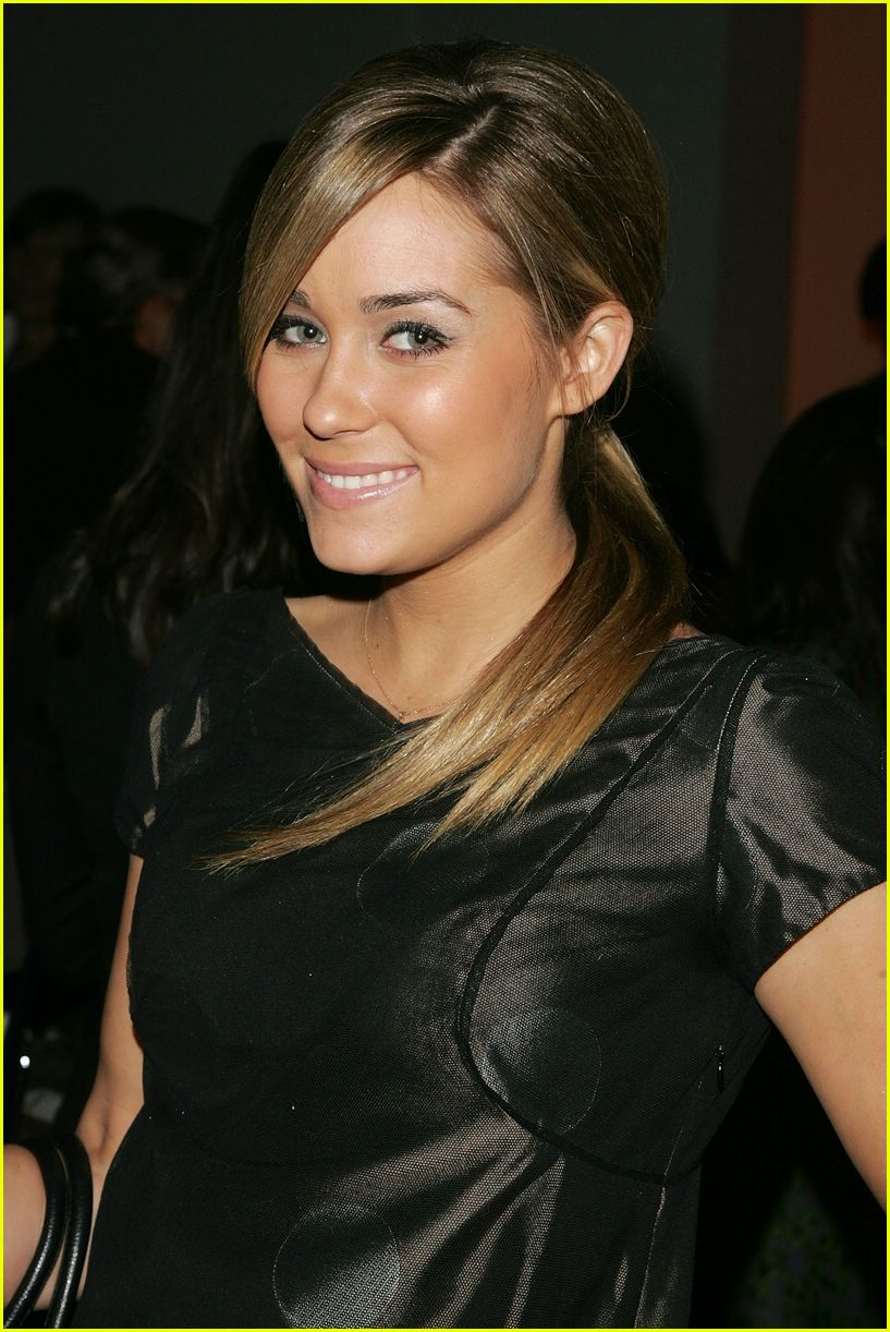 lauren conrad fashion week 112419215