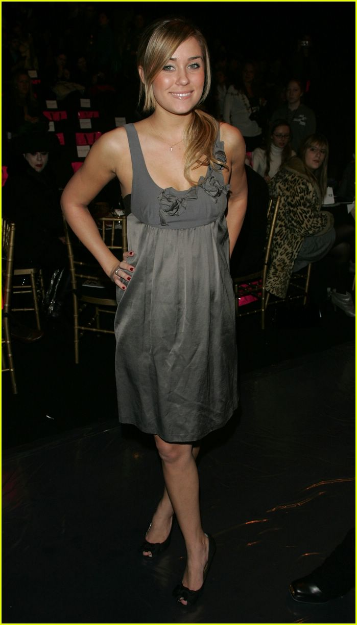 lauren conrad fashion week 162419220