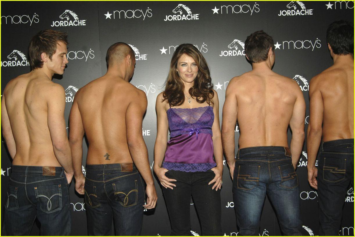 Jordache Jeans Men