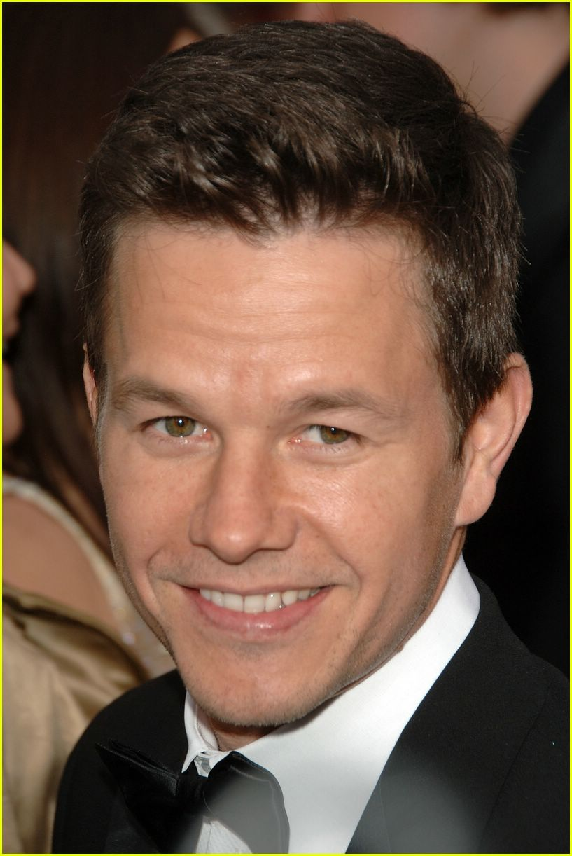 mark wahlberg oscars 2007 02