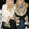 olsen twins fashion week 01