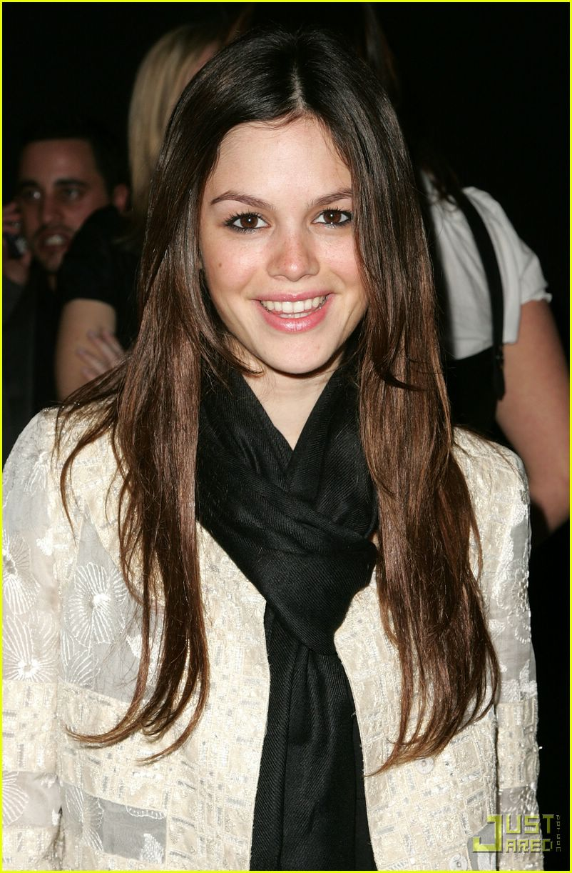 rachel bilson fashion week 012419011