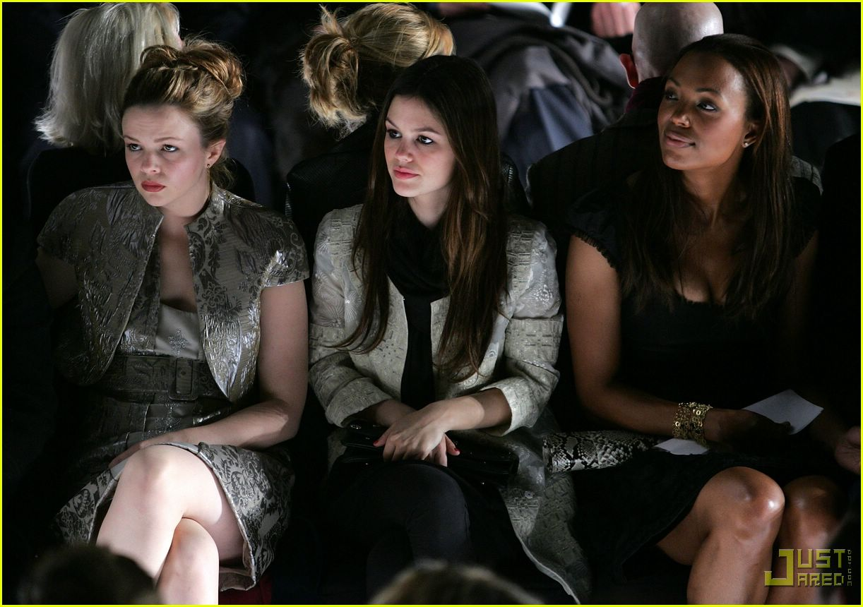 rachel bilson fashion week 12