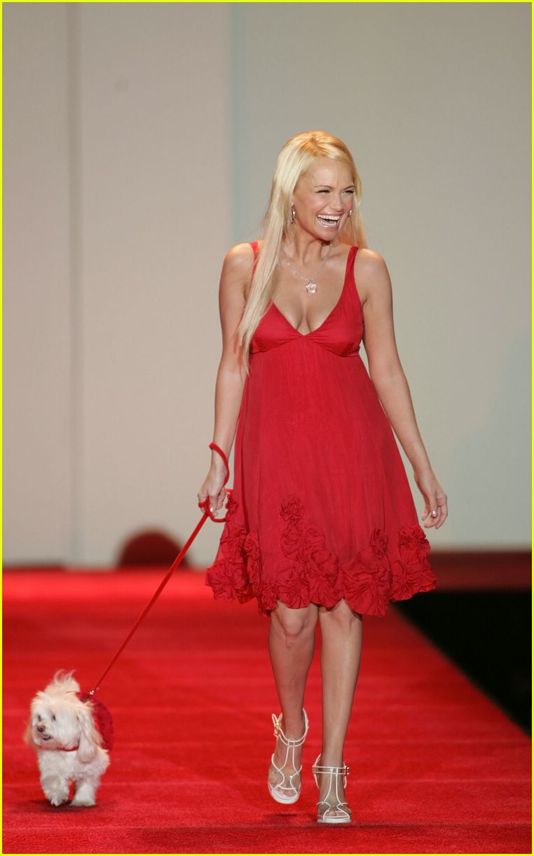 red dress 2007 252419621