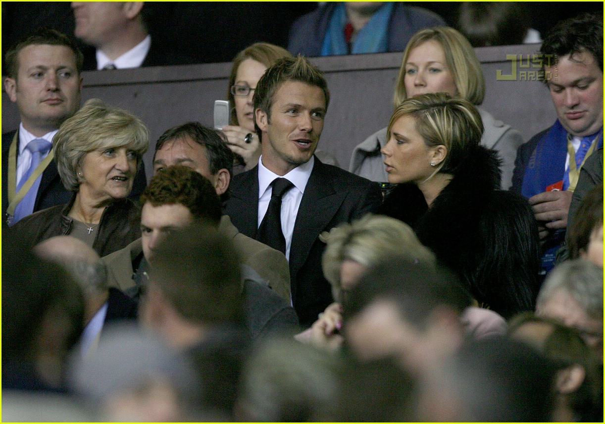 david beckham good bye england 06
