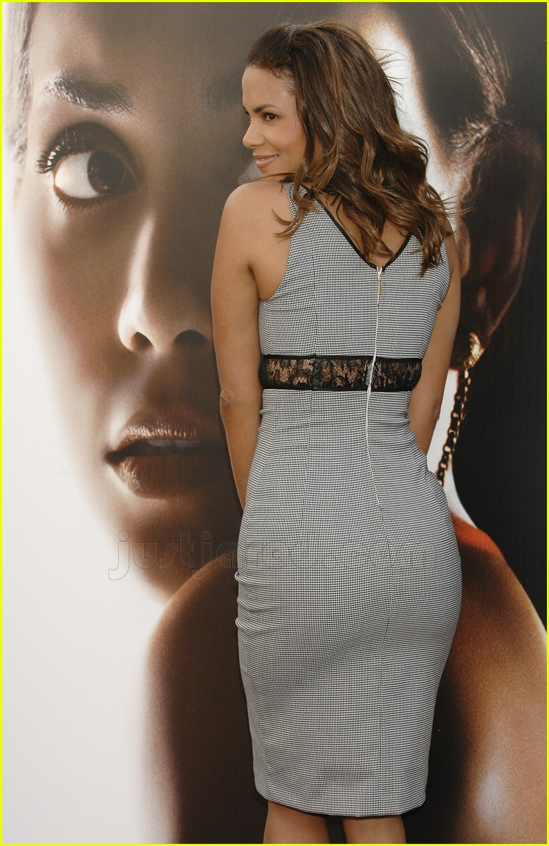Halle Berry: Luscious in Lace: Photo 76581 | Halle Berry