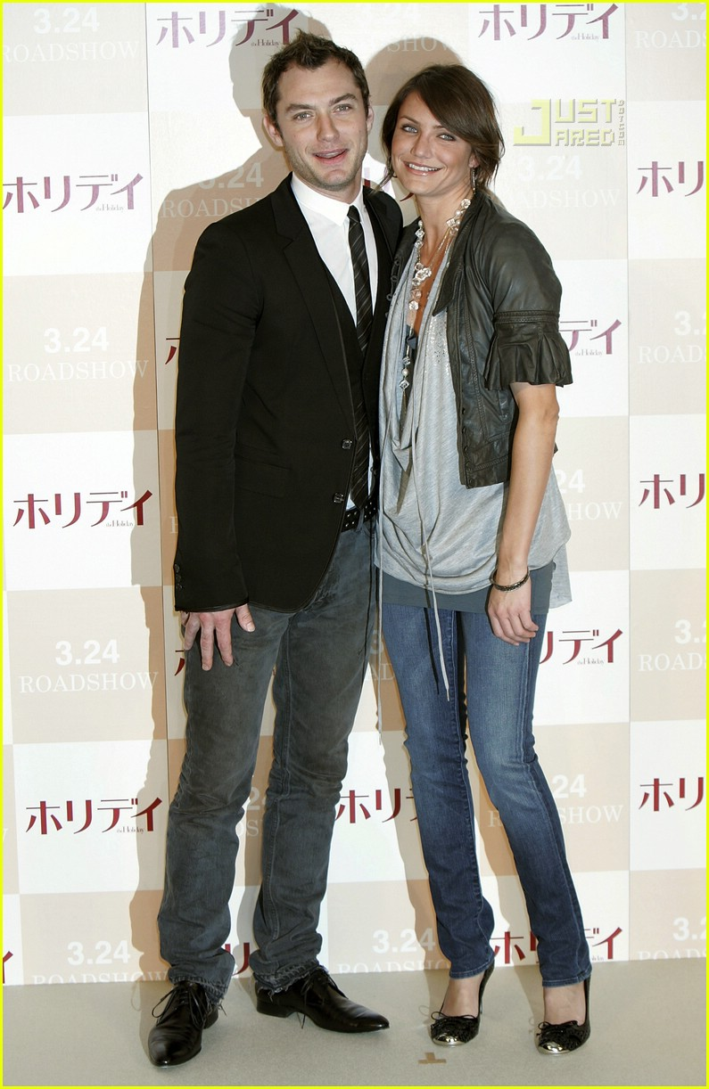 jude law cameron diaz japan 032415584