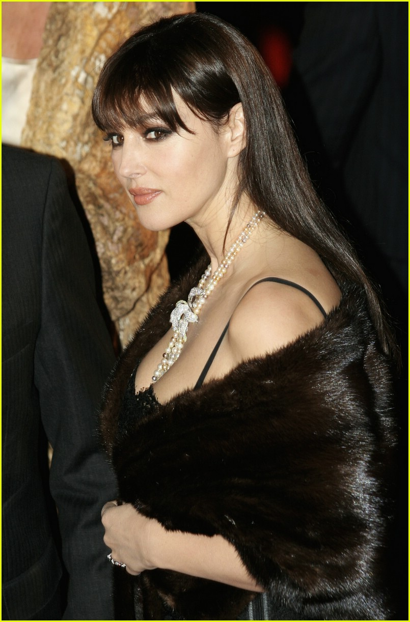 Leaked Monica Bellucci naked (12 foto and video), Topless, Hot, Feet, legs 2020