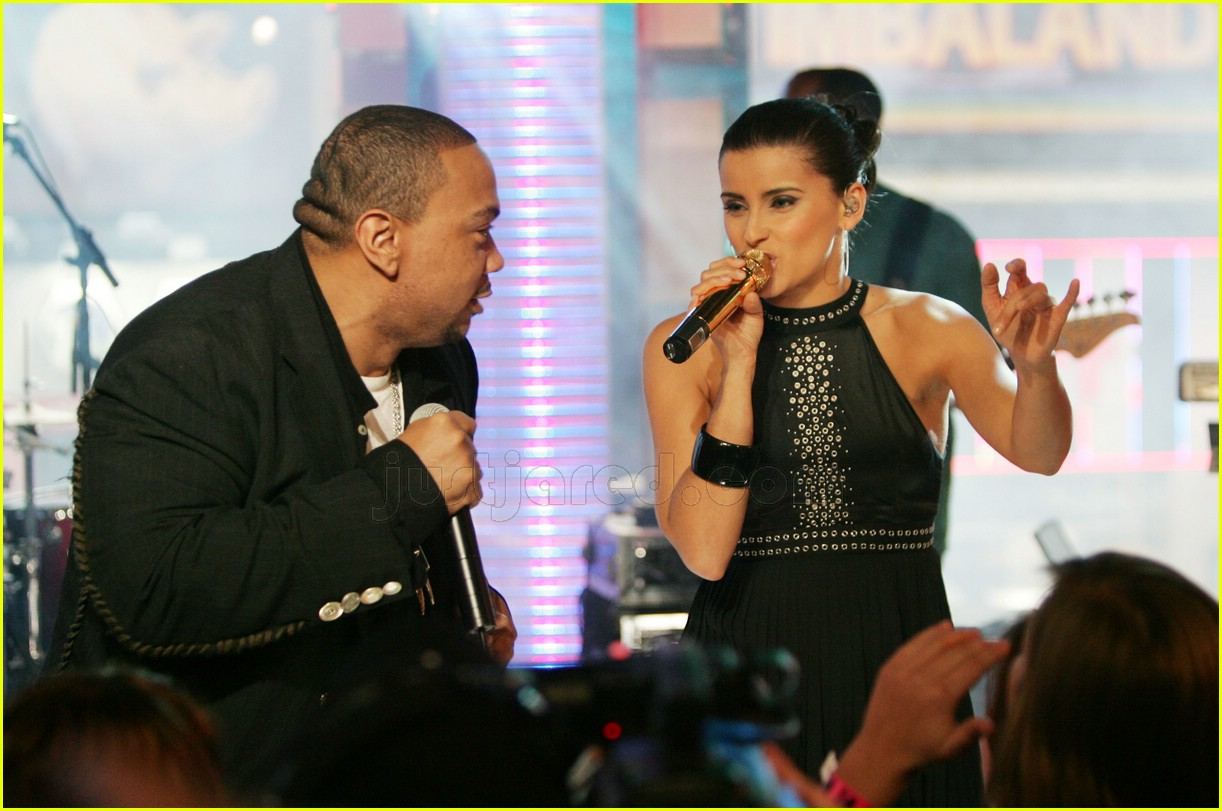 timbaland and nelly furtado relationship questions