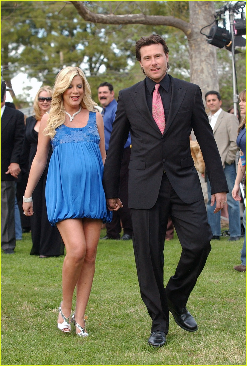 tori spelling bed and breakfast 122416474