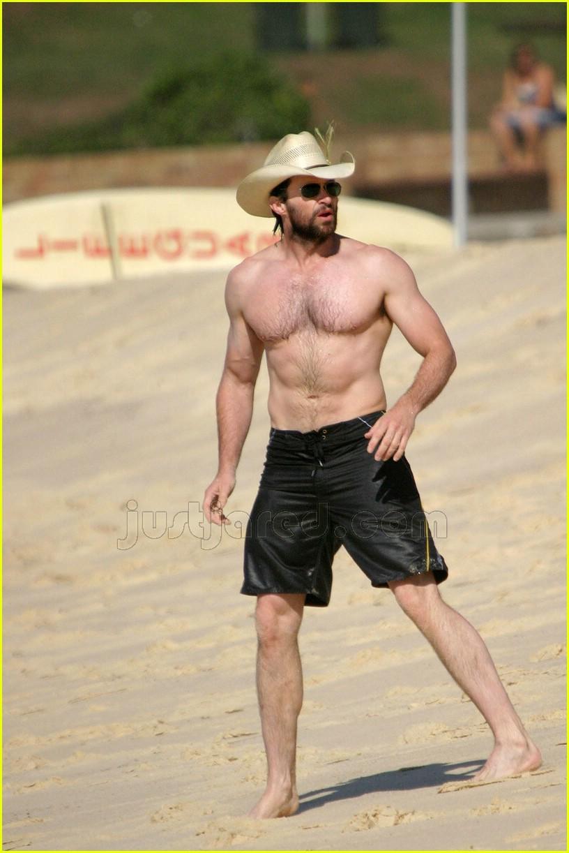 hugh jackman shirtless 01109251