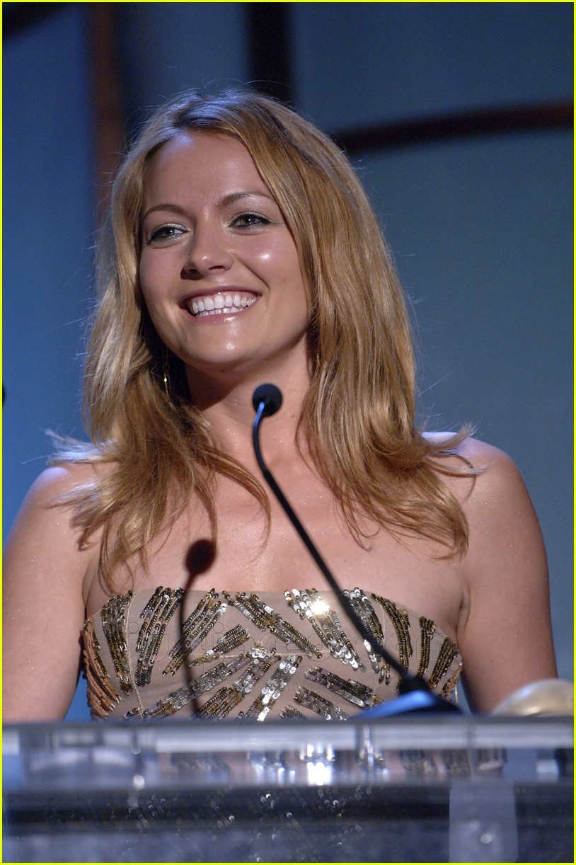 becki newton chewing gum 10