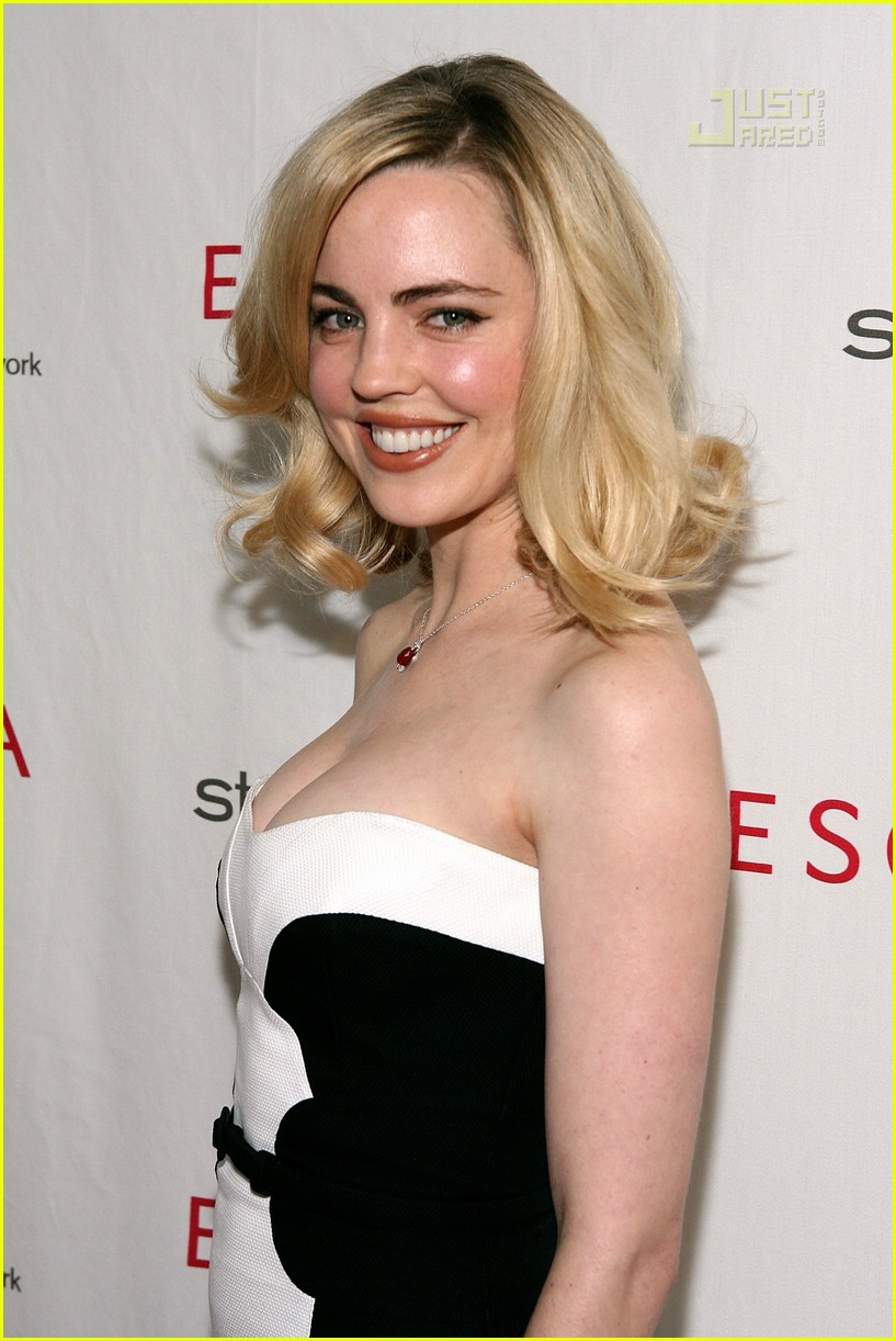 melissa george step up womens network 02120561