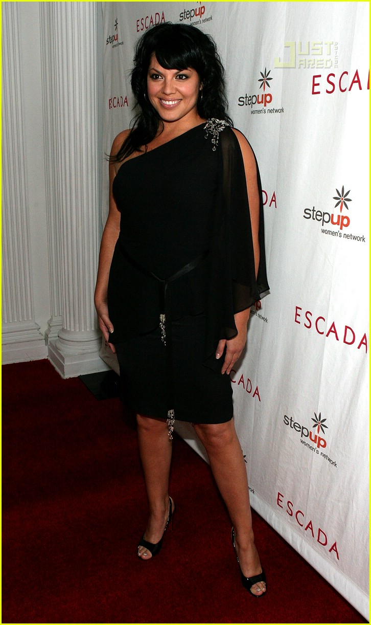 sara ramirez step up womens network 01120581
