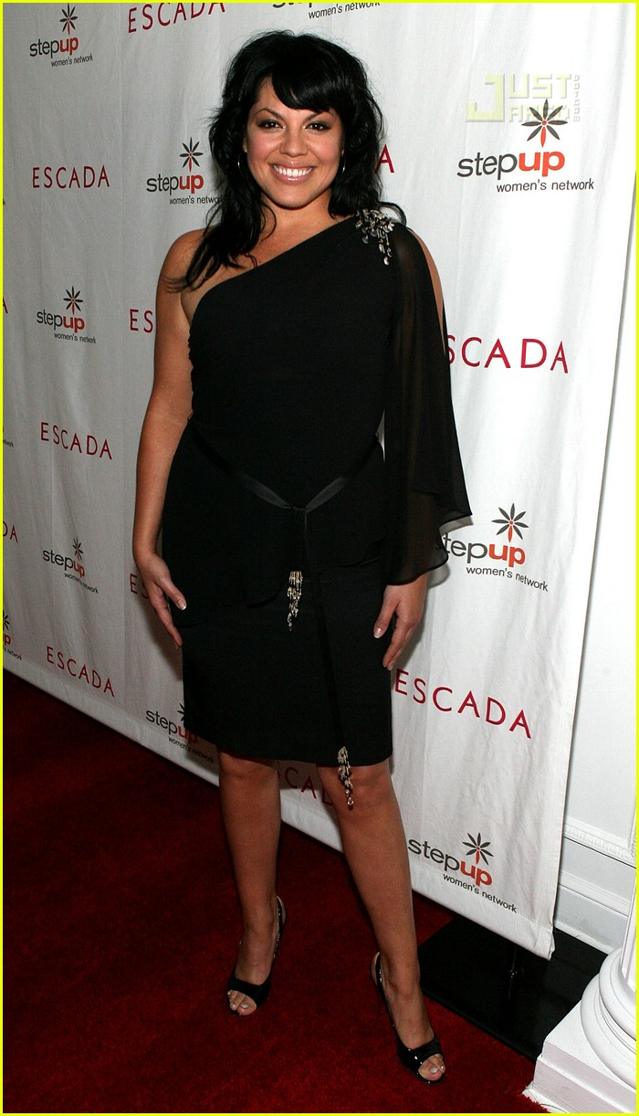 sara ramirez step up womens network 06120631