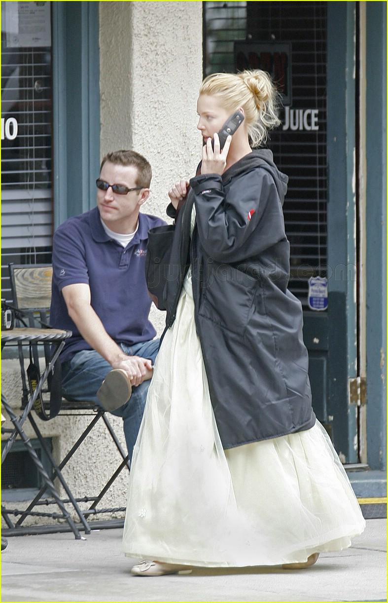 Katherine Heigl is a Bridesmaid: Photo 91471 | Greys Anatomy, Isaiah ...
