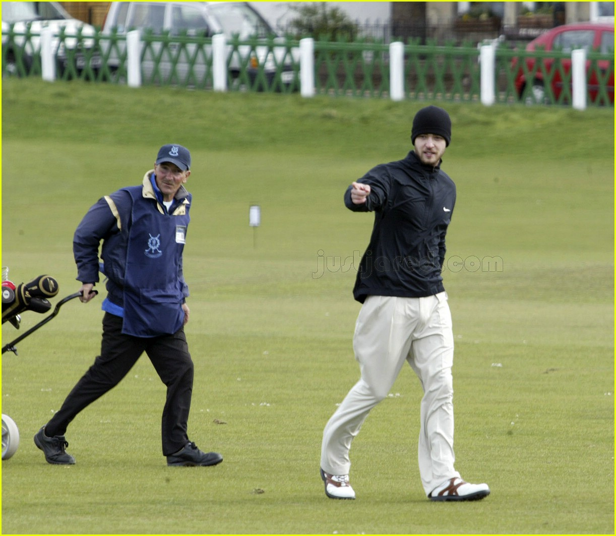 justin timberlake playing golf 05
