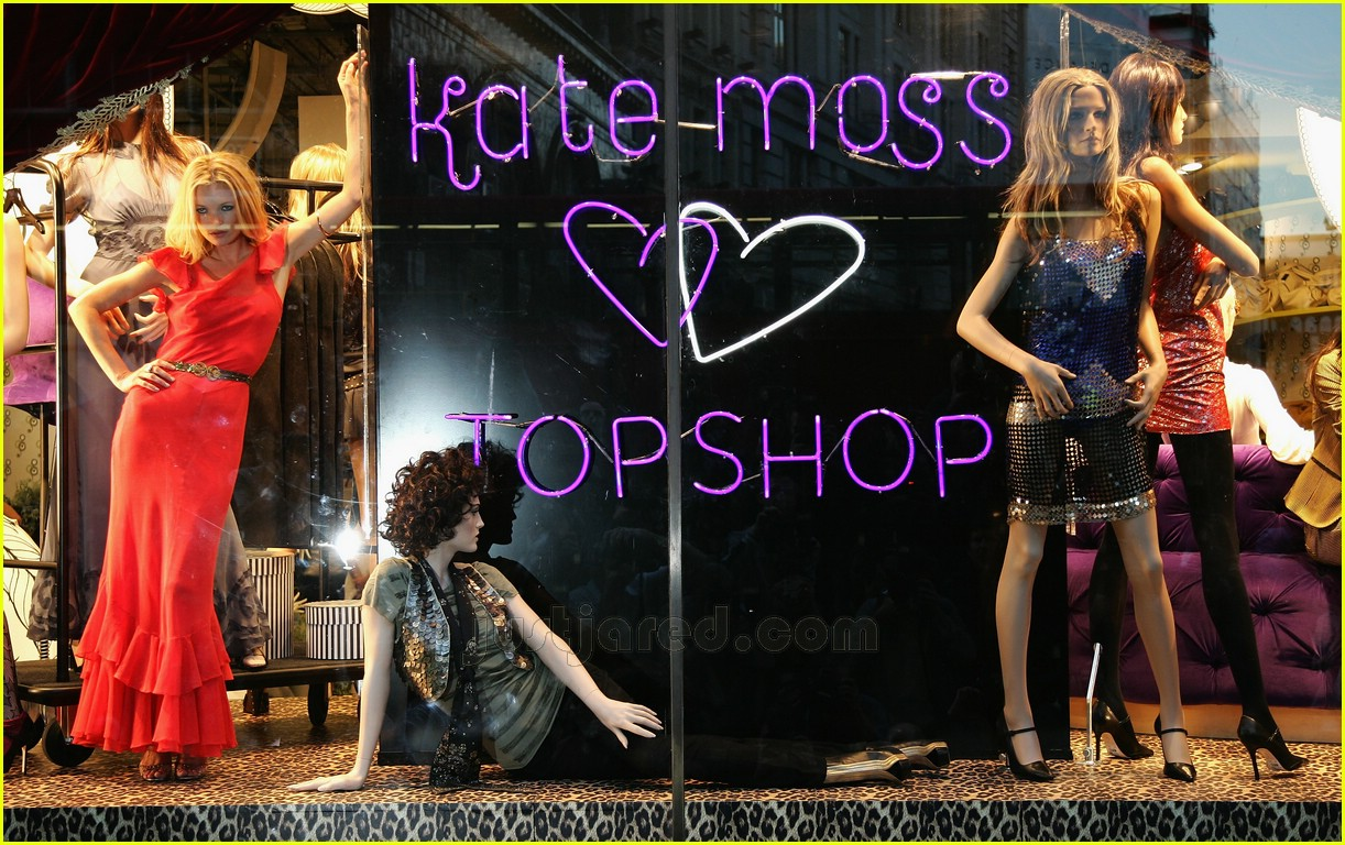 kate moss top shop collection 09136601