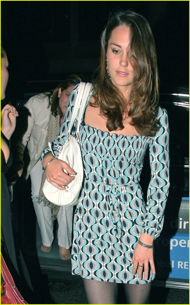 Kate Middleton: Prince William Who?: Photo 121311 | Kate Middleton ...