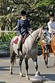 nicole kidman horseback riding 12