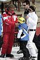 posh beckham skiing 17