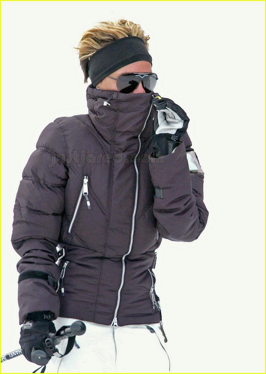 posh spice skiing 05