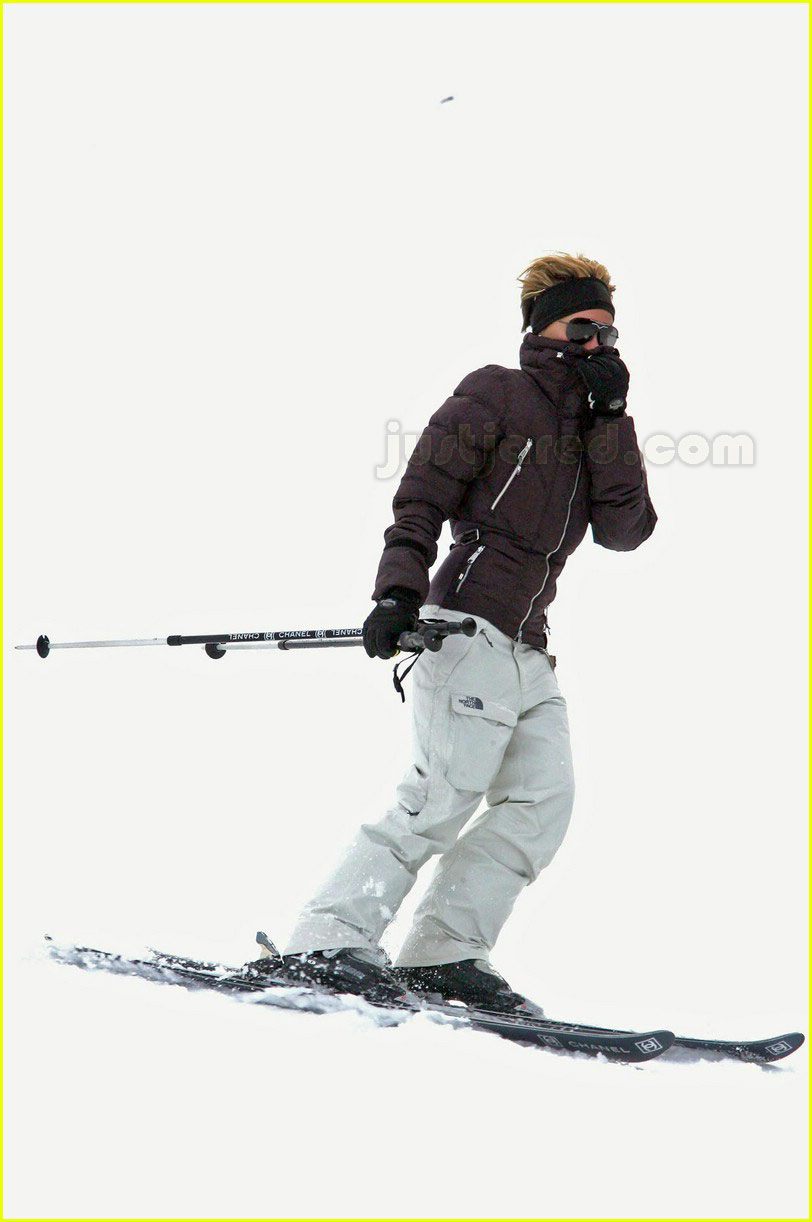 posh spice skiing 10