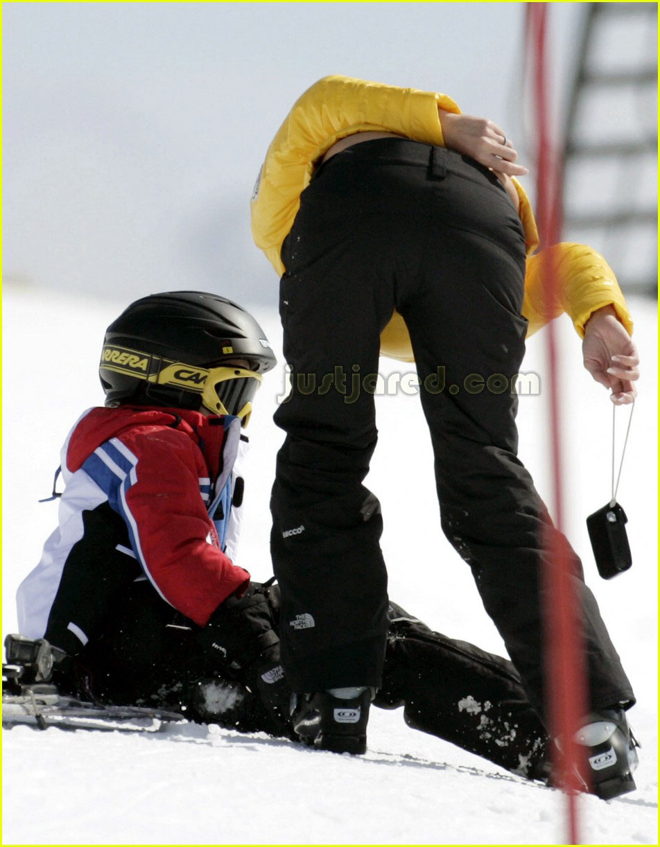 posh spice skiing 20