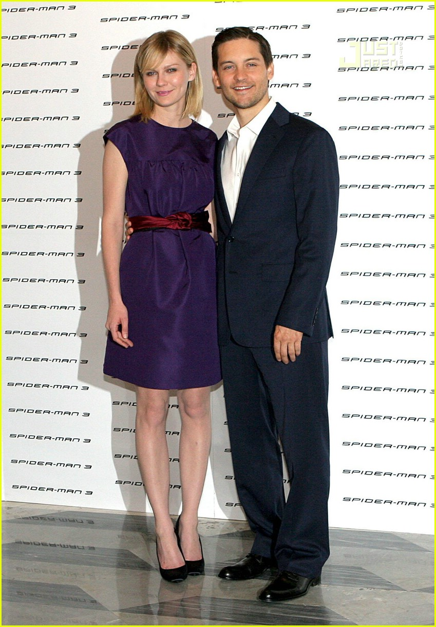 The gallery for --> Kirsten Dunst And James Franco