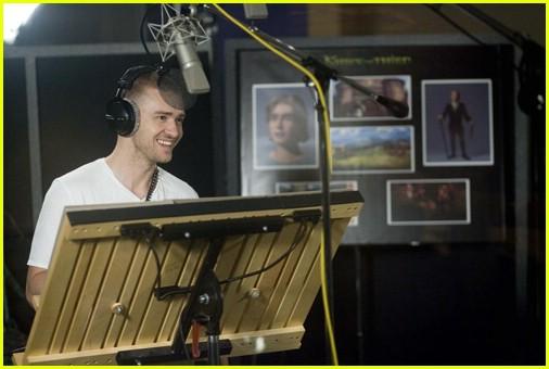 Justin Timberlake is a...