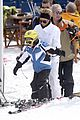 victoria beckham skiing 10