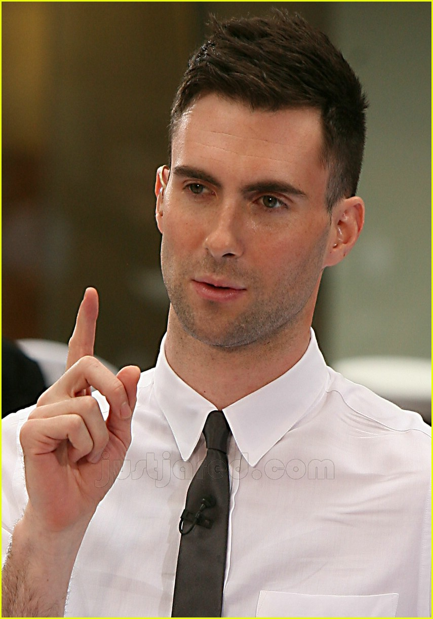 adam levine manwhore 14